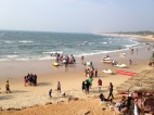 Candolim Beach Watersports