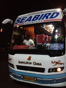 Sea Bird Tourist A/C Volvo